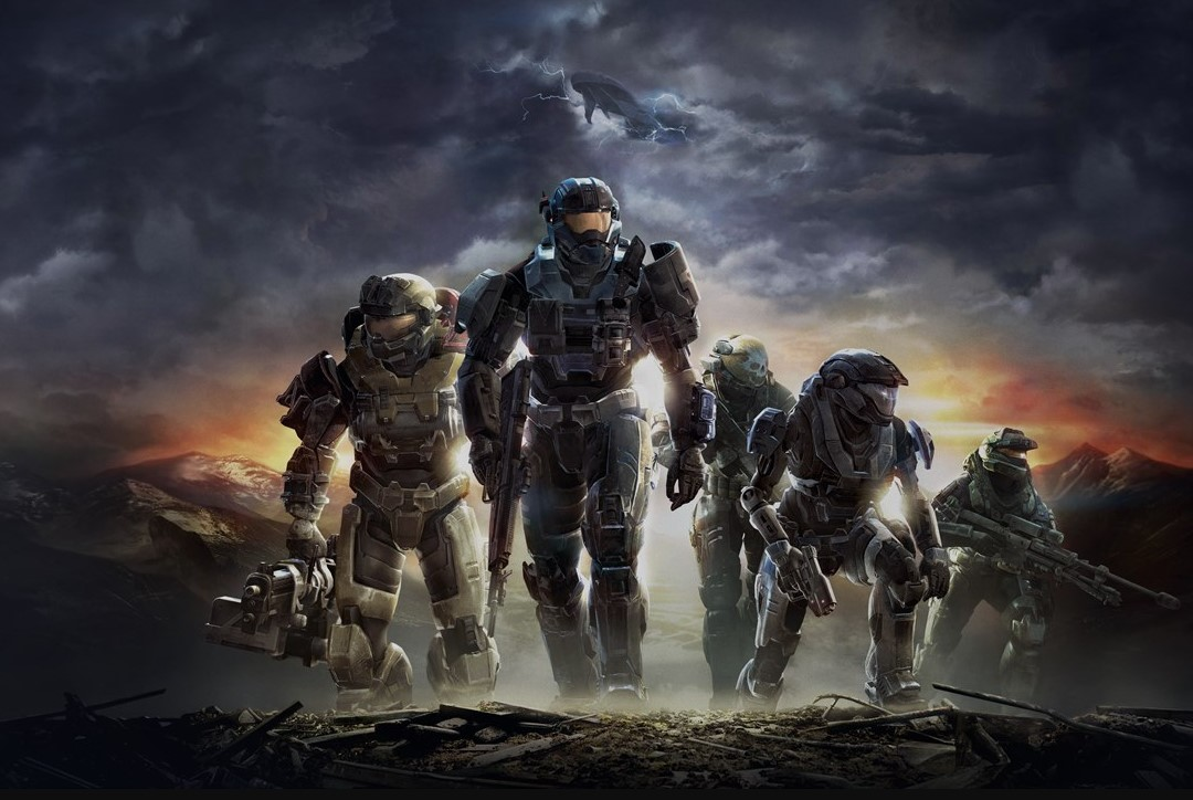 Halo: The Master Chief Collection tendrá su actualización en noviembre
