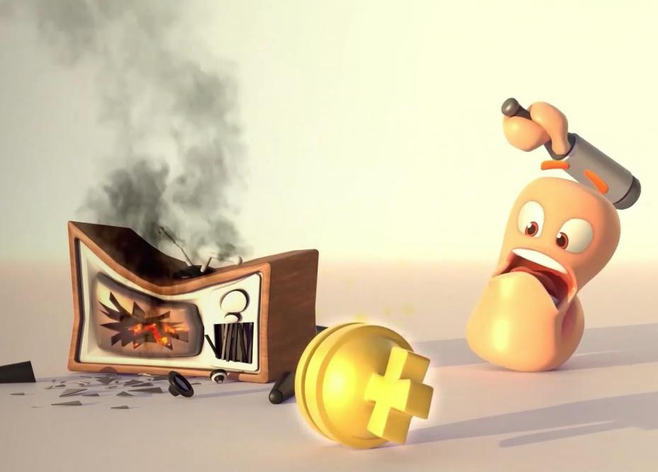 Vuelve Worms: Team 17 anunció un nuevo juego para 2020