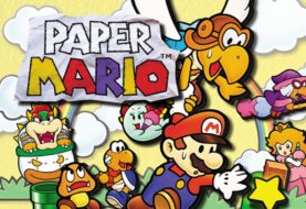 Paper Mario, Super Mario 64 y Paper Mario: crecen los rumores sobre las remasterizaciones por el 35 aniversario de Mario Bros