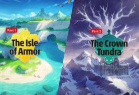 Isla de la Armadura, el primer DLC de Pokémon Espada y Escudo: se filtran 21 movimientos nuevos