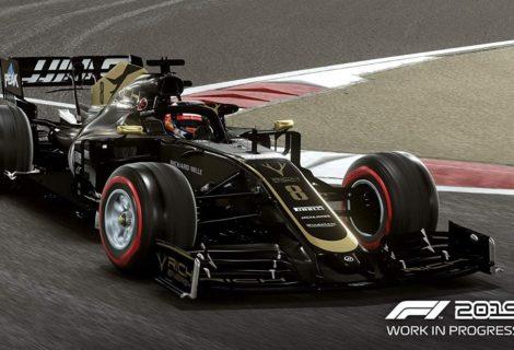 F1 2019 organizó un Gran Premio virtual que contará con pilotos profesionales