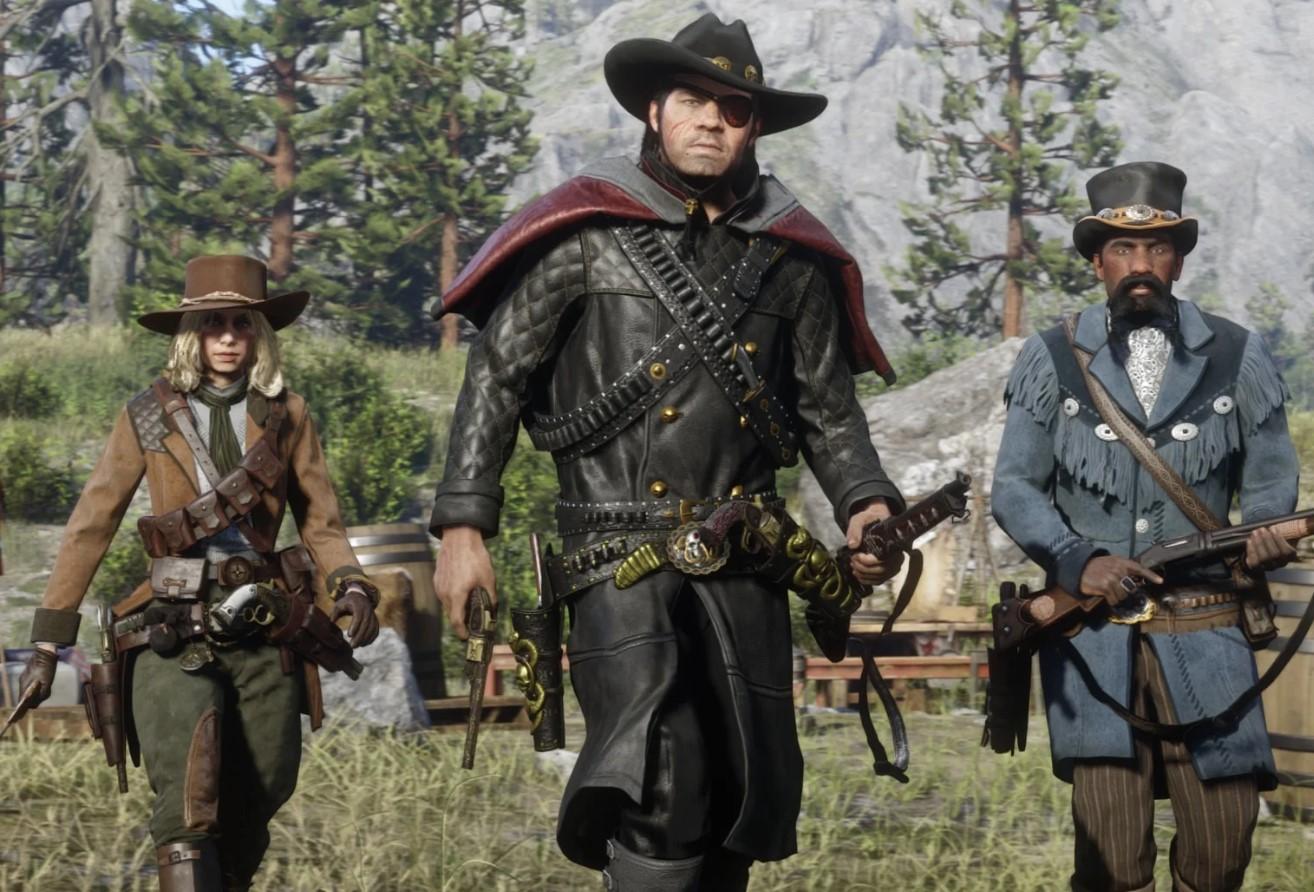 Red Dead Online contribuye al aislamiento social: regala tres tipos de bonus hasta el 6 de abril en PS4