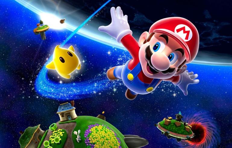 Nintendo Switch podría anunciar el regreso de Super Mario Galaxy para este año