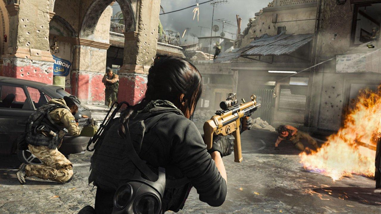 Las cinco armas más usadas en Call of Duty: Warzone y sus configuraciones