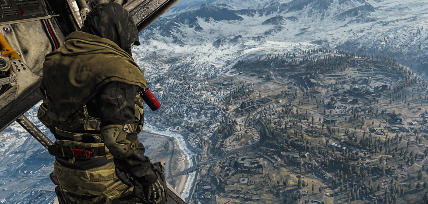 Call of Duty: Warzone alcanzó los 30 millones de jugadores