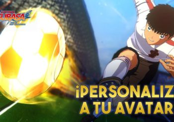 Captain Tsubasa: Rise of New Champions reveló más detalles del esperado Modo Historia