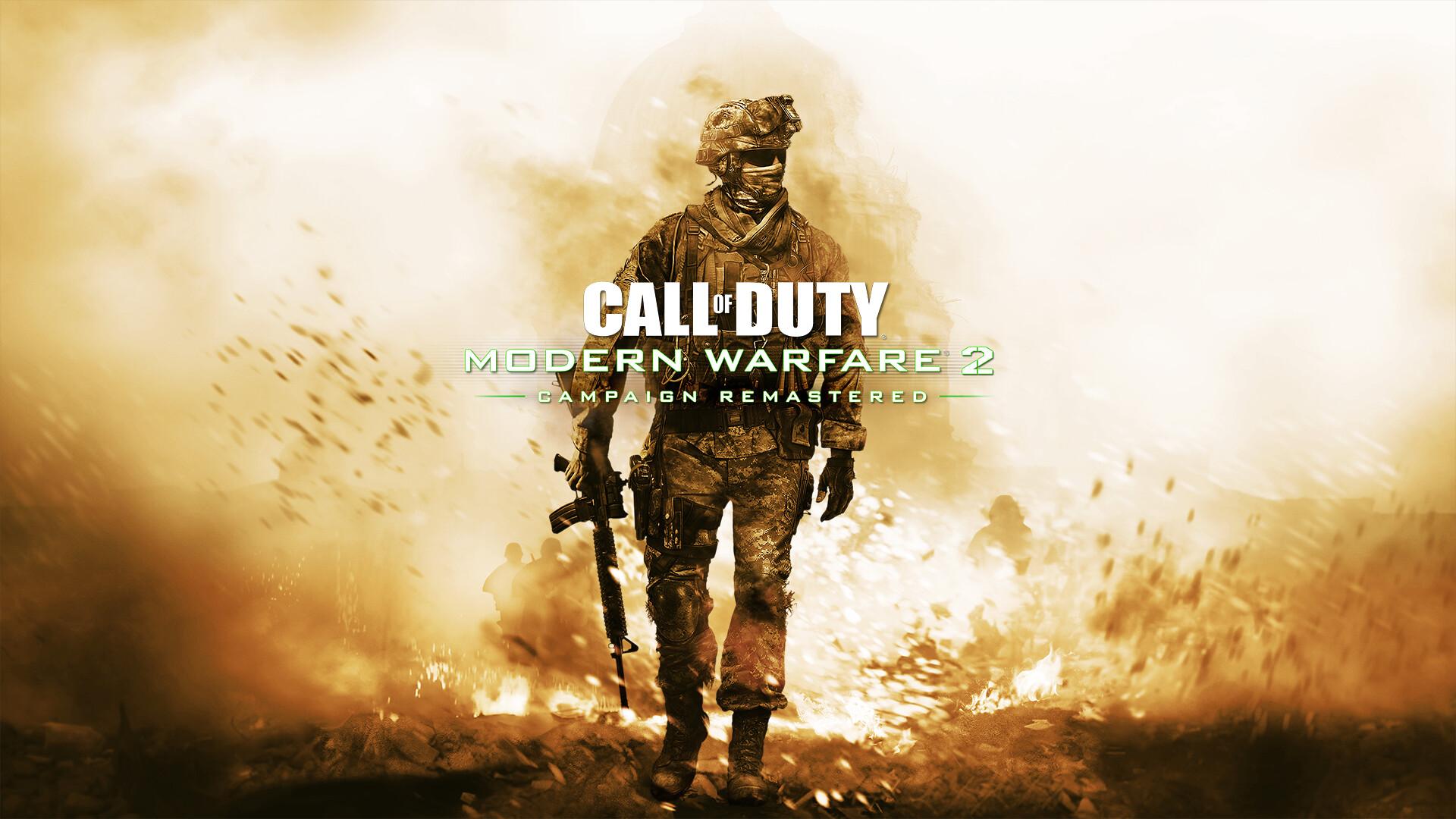 Lanzaron Call of Duty Modern Warfare 2: Campaign Remastered, el regreso de otro clásico con regalos y sorpresas