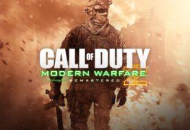 Aseguran que sería inminente el anuncio de Call of Duty: Modern Warfare 2 Remastered