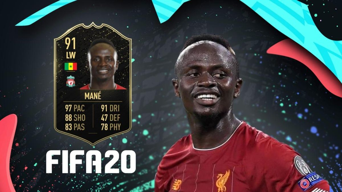 EA Sports presentó el TOTW 26 de FIFA 20 Ultimate Team