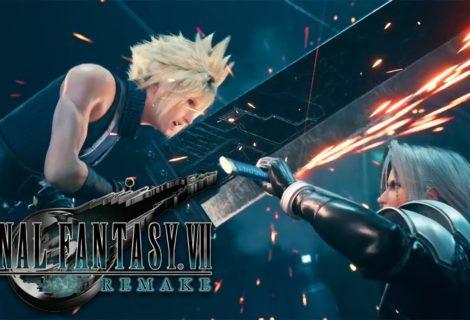 Final Fantasy VII Remake Parte 2 ya está en desarrollo