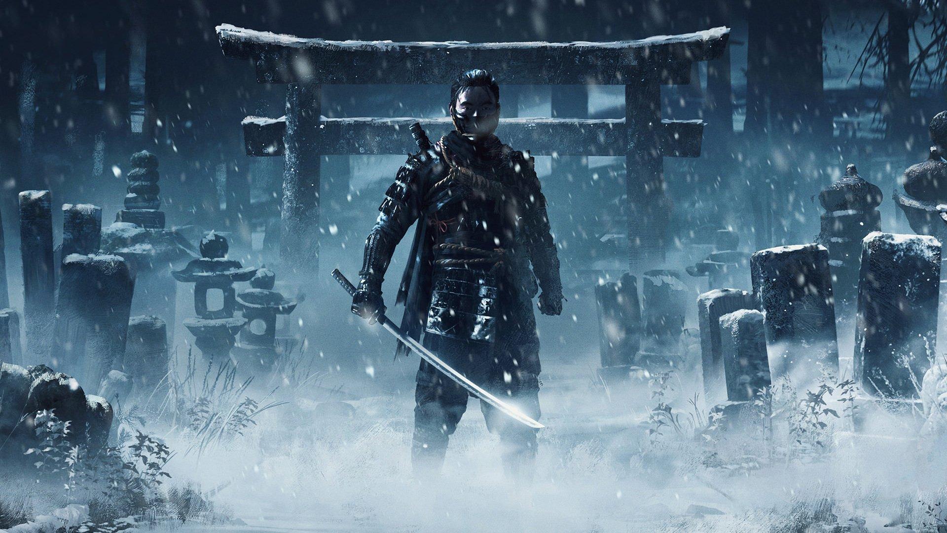 Sony confirmó la fecha de salida de Ghost of Tsushima ¿El último gran juego exclusivo de PS4?
