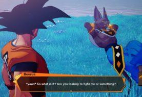 Dragon Ball Z: Kakarot adelanta detalles de su primera actualización con dos esperados personajes