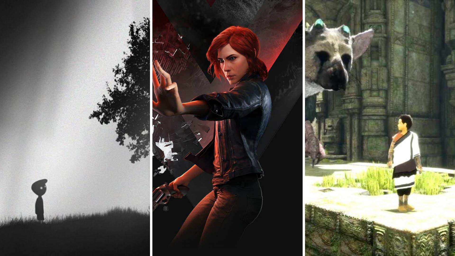 Epic Games se asoció con los estudios que crearon Control, Inside y The Last Guardian