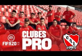 Independiente Esports logró el bicampeonato de la Copa IESA elite