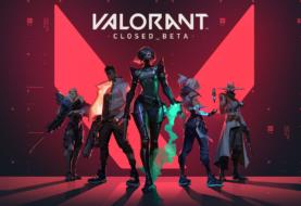 Comienzan a liberar la beta de Valorant, el shooter táctico de los creadores de League of Legends