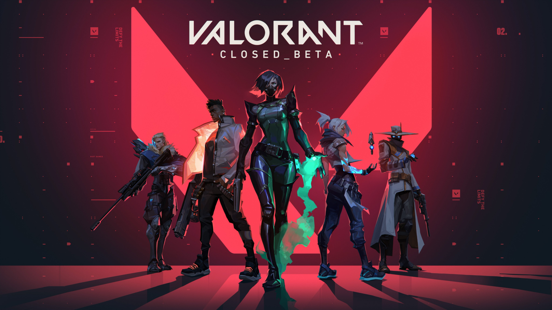 Valorant, el esperado shooter de Riot Games, tiene fecha confirmada de su beta: los requisitos para poder correrlo en PC