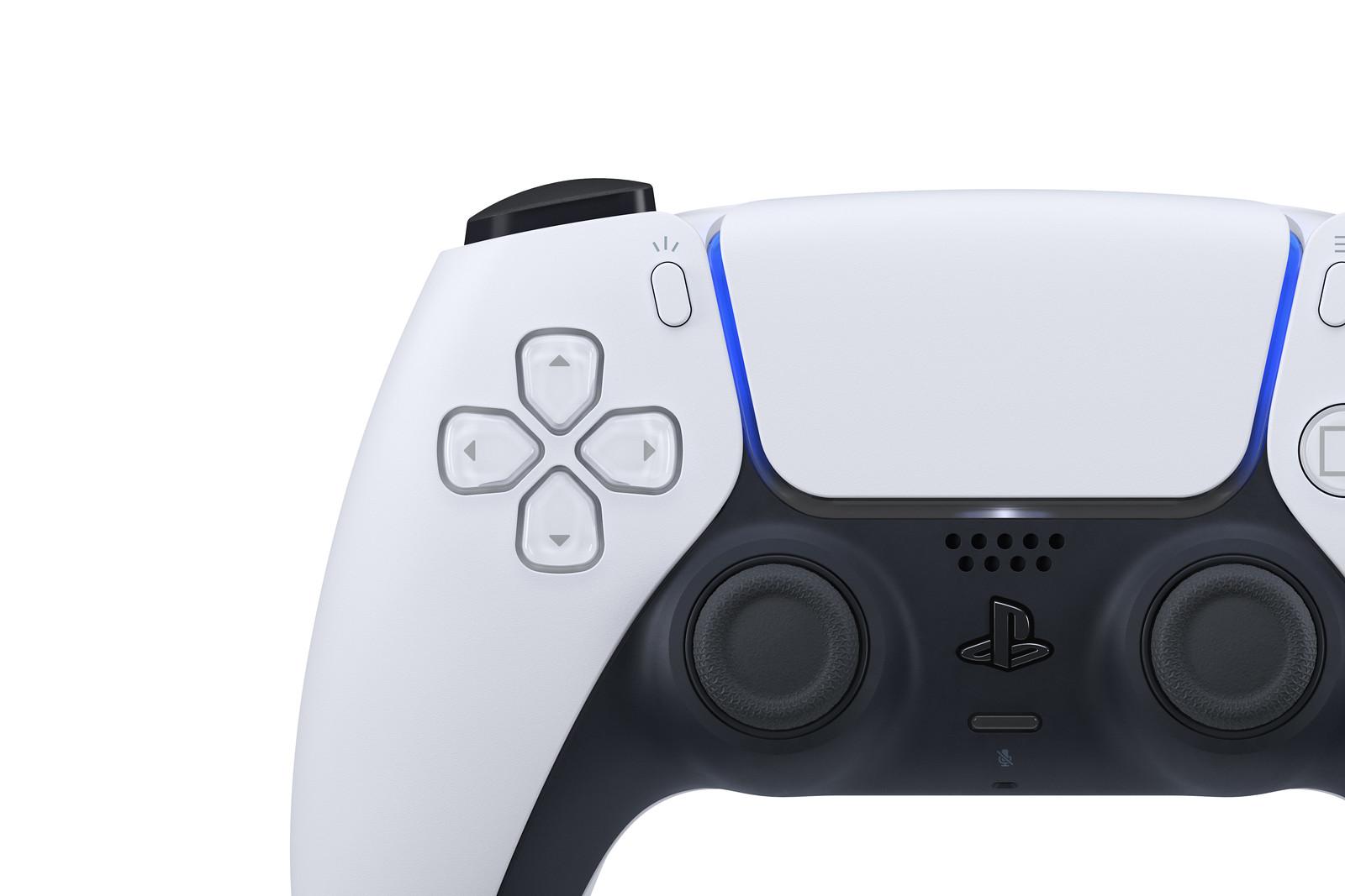 PS5 y el DualSense reciben una actualización