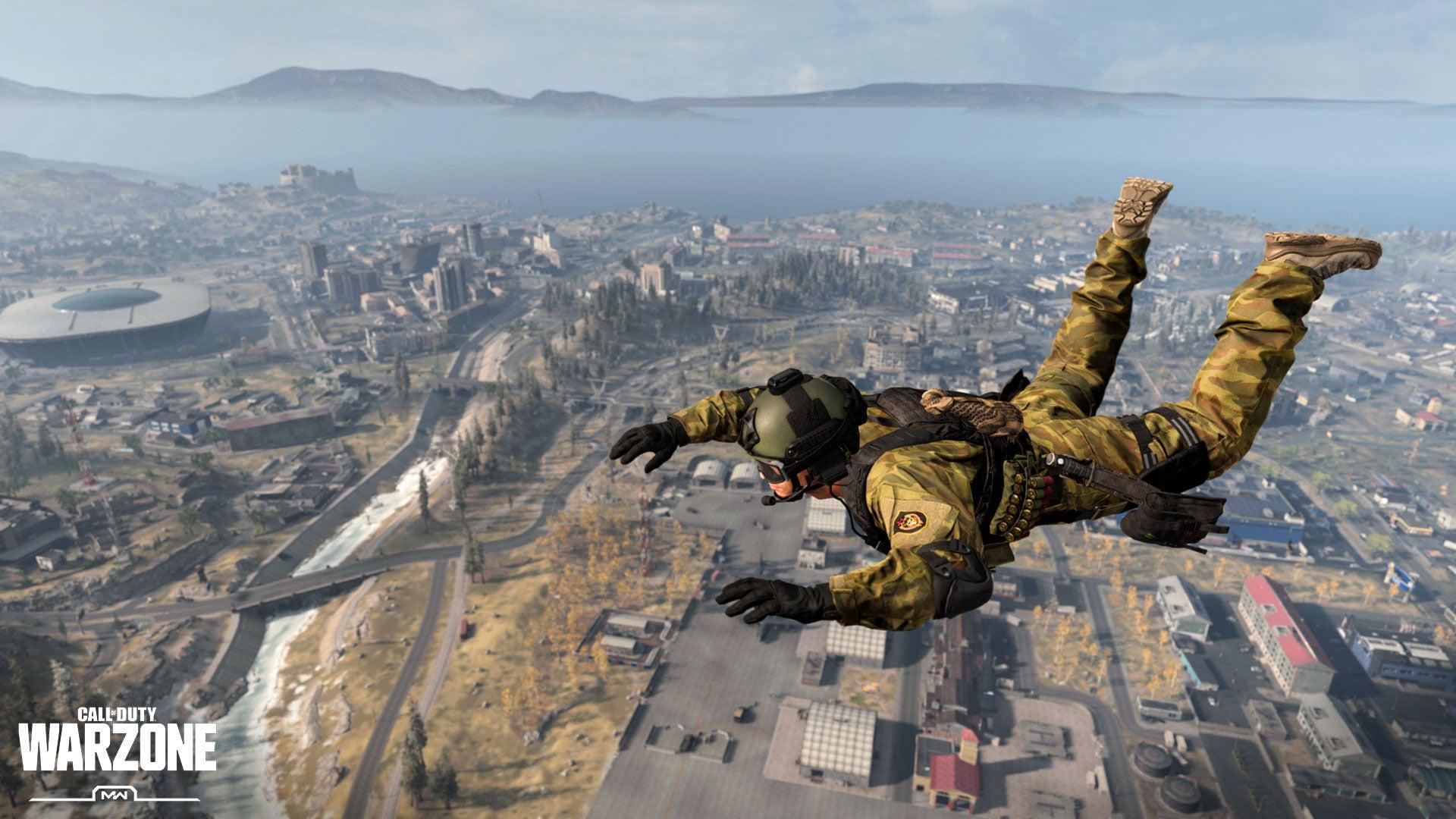 Jugadores de Call of Duty: Warzone están deshabilitando el Crossplay porque algunos en PC hacen trampa