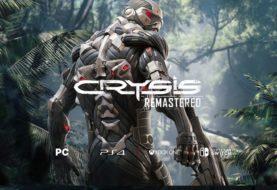 Crysis Remastered tendrá su lanzamiento el 23 de julio para Nintendo Switch