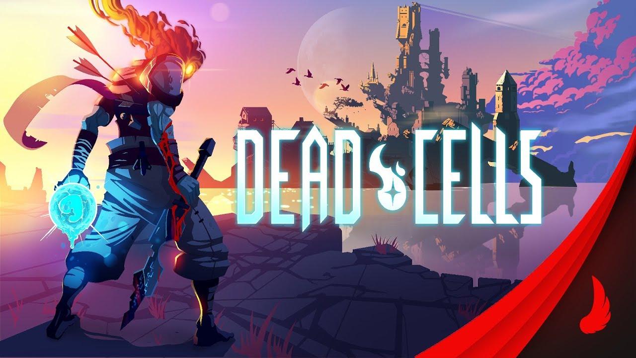 Se confirmó que Dead Cells estará disponible en Android a partir de junio y ya cuenta con un nuevo trailer