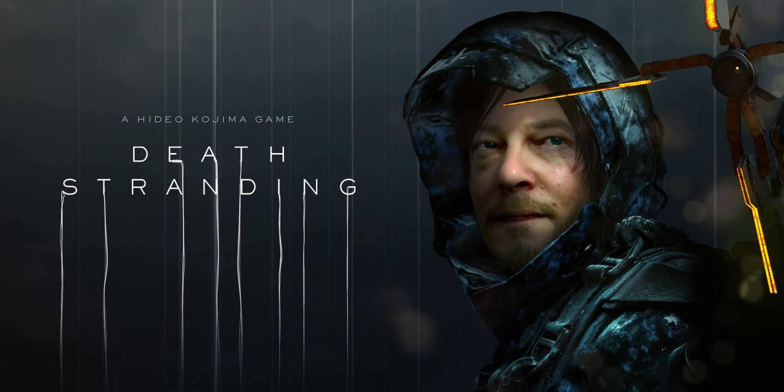 Death Stranding retrasó su lanzamiento en PC por el coronavirus