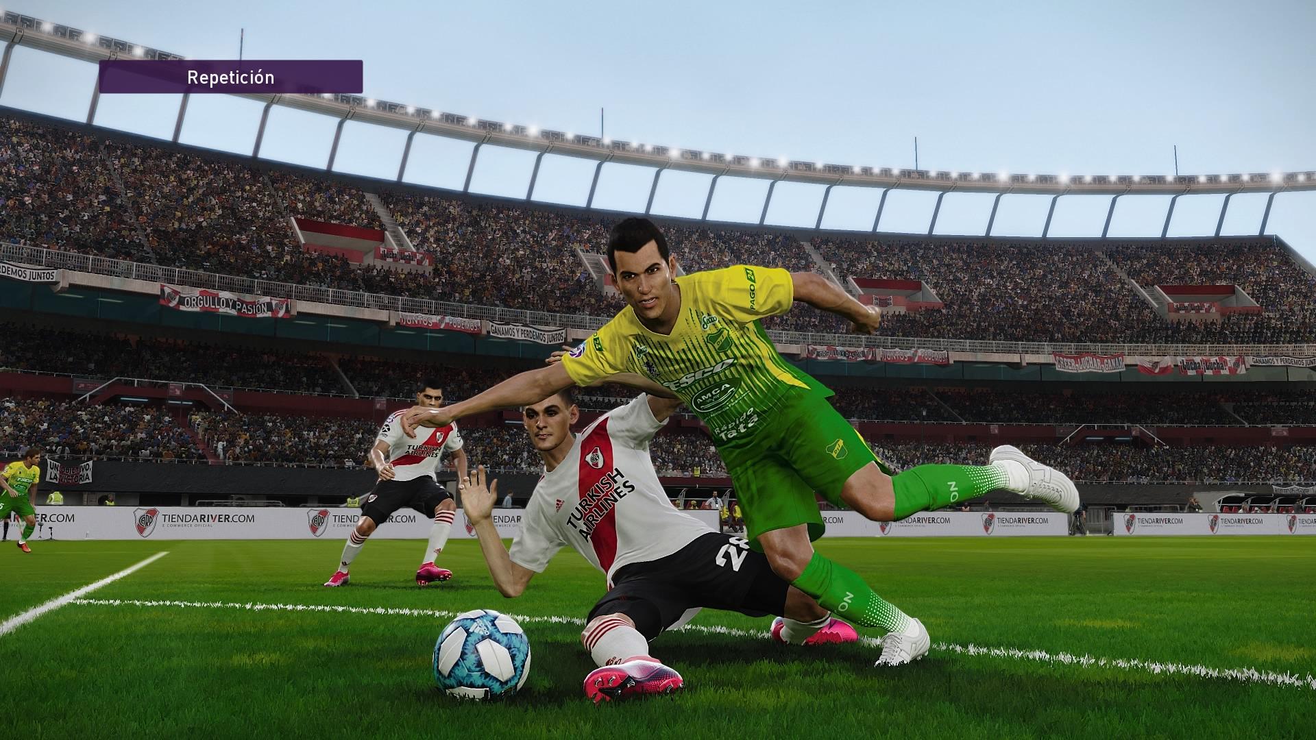 AFA Virtual Liga: Defensa y Justicia y Talleres de Córdoba los finalistas del 11 vs. 11 de la Copa #QuedateEnCasa