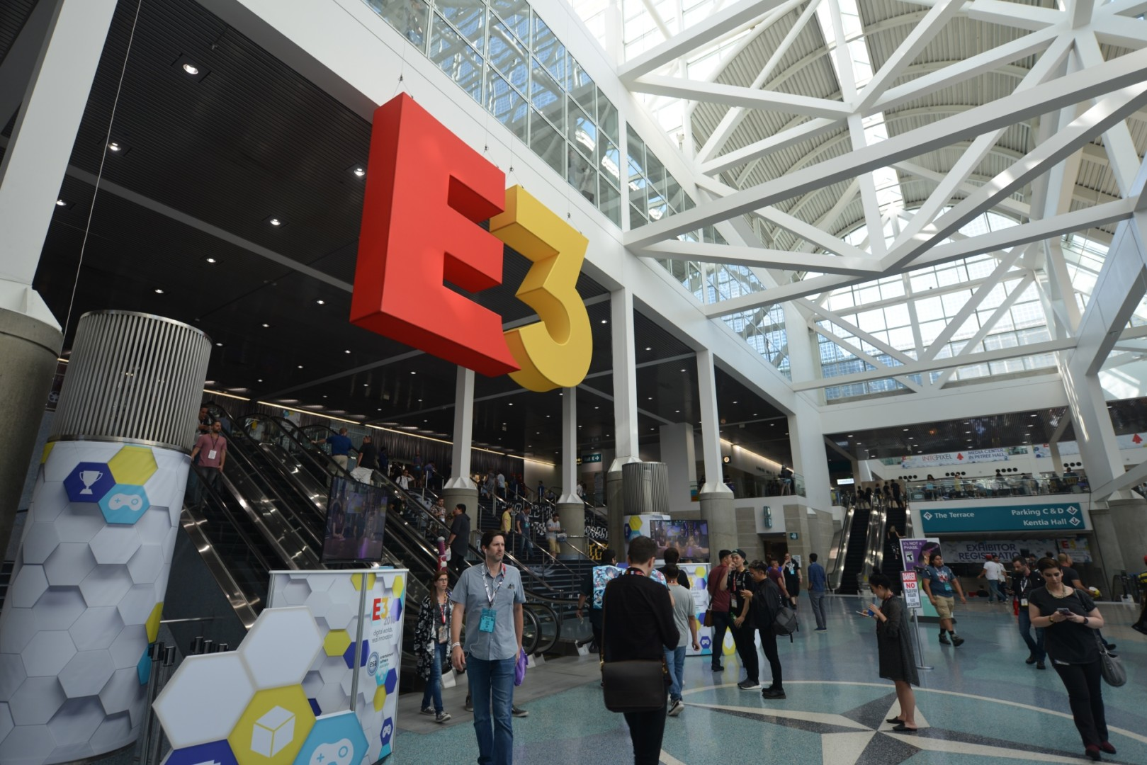 Tras la cancelación por el coronavirus, E3 2021 tiene fecha y sede confirmada