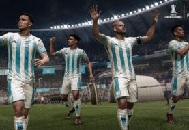 EA Sports anunció el nuevo contenido de Racing Club para FIFA 20