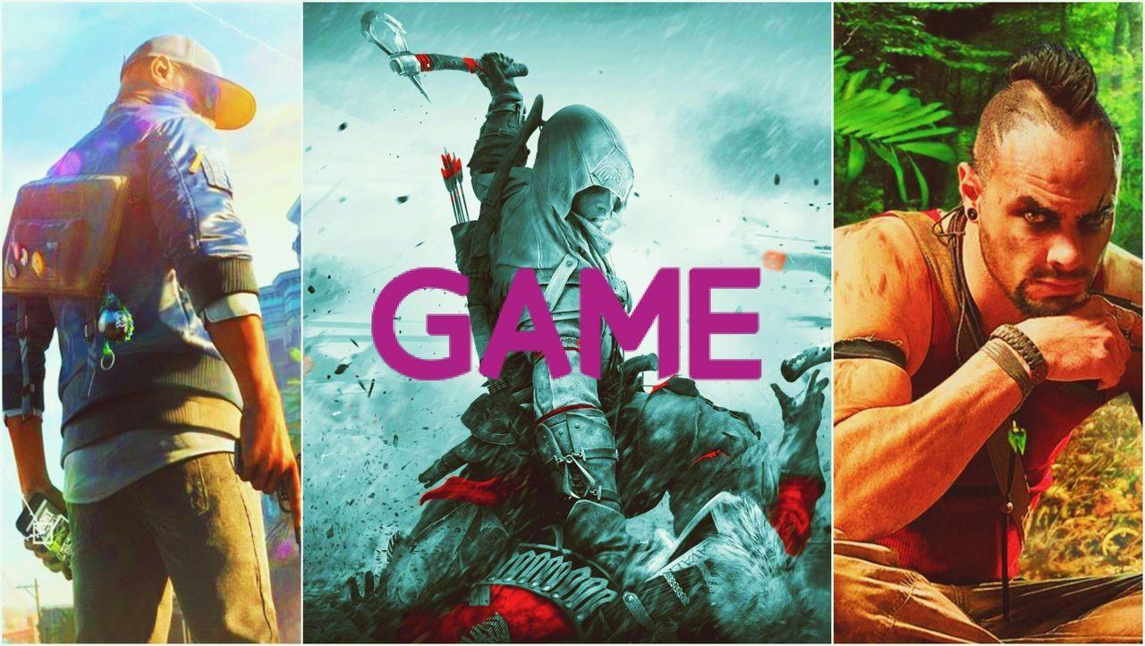 GAME anunció que habrá una promoción 2×1 en juegos de Ubisoft para PlayStation 4 y Xbox One