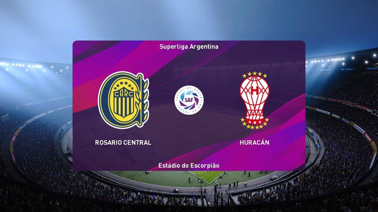 Huracán eSports obtuvo su primer título tras vencer a Rosario Central en el torneo #QuedateEnCasa organizado por la AFA Virtual Liga