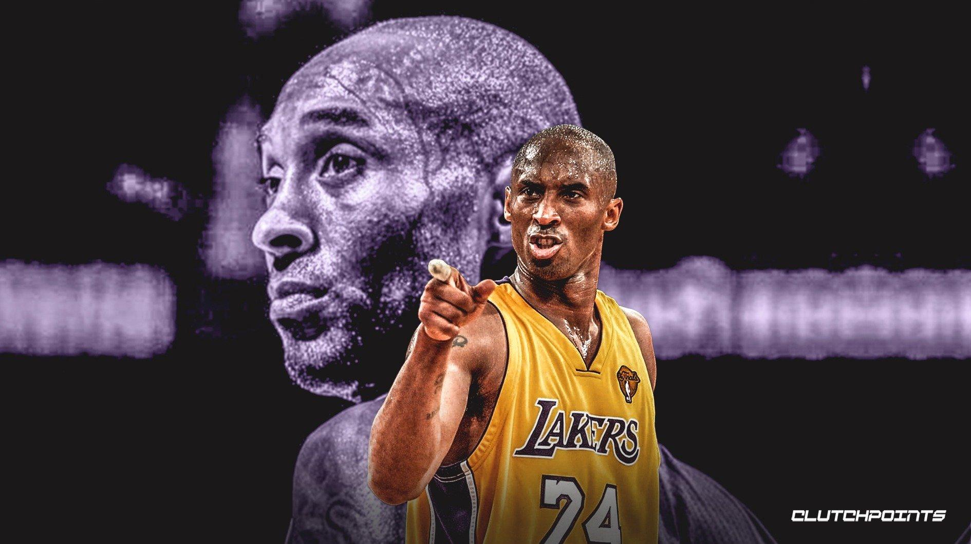 NBA 2K20 decidió homenajear a Kobe Bryant con un emotivo video y una carta especial para los jugadores