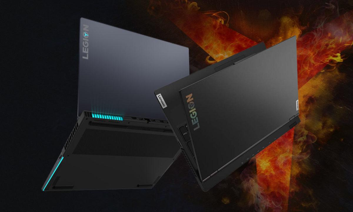 Lenovo refuerza su vínculo con Nvidia e Intel: así son las Legion 7i y 5i con procesador Core H