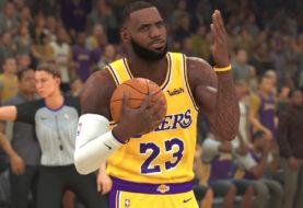 NBA 2K20 comienza un torneo que será disputado por las estrellas de la NBA para recaudar fondos en contra del coronavirus