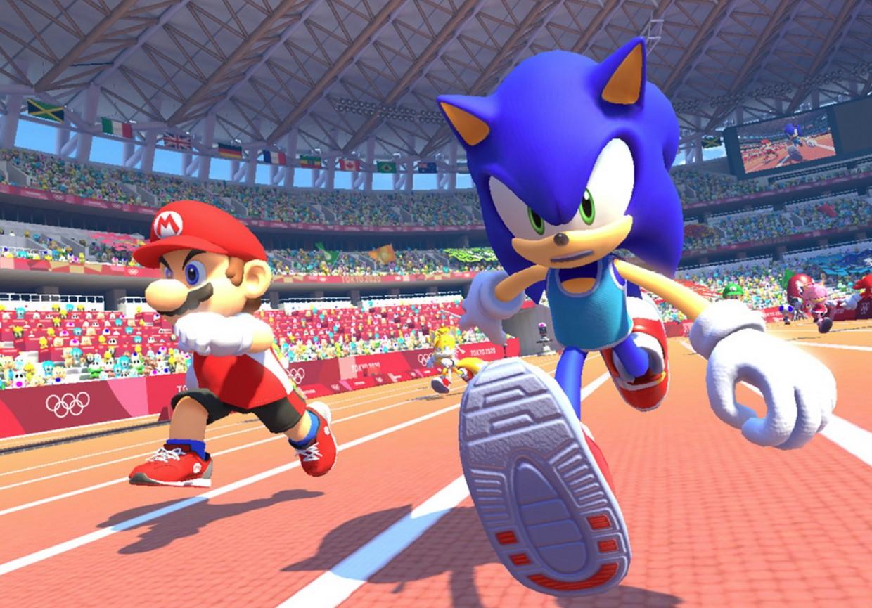 SEGA incluye juegos destacados en las ofertas de la eShop de Nintendo Switch