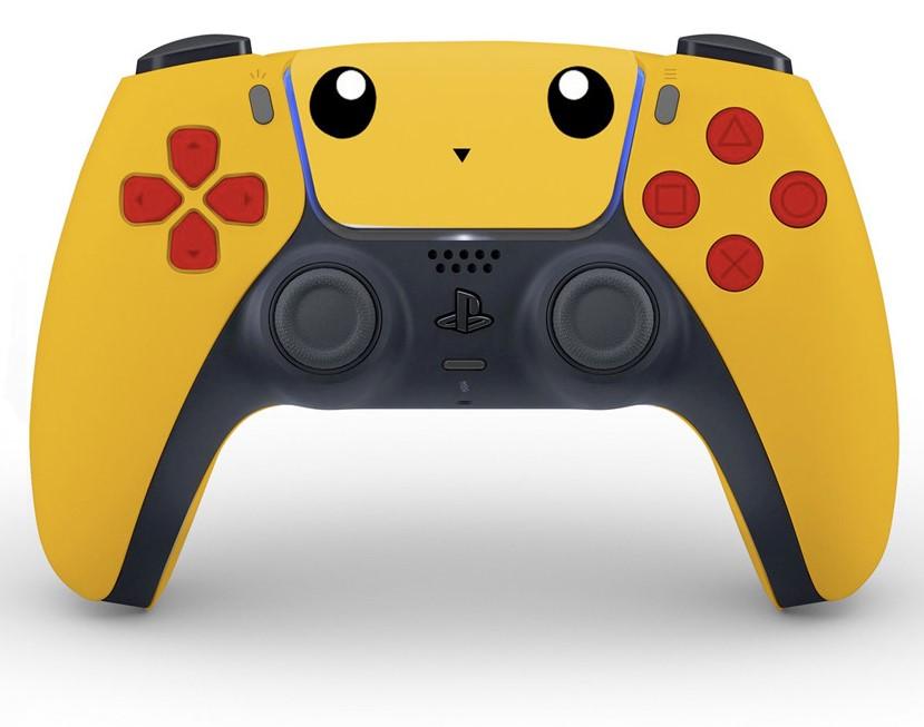 Luego del anuncio del nuevo control de PS5, internet ya imagina las customizaciones más interesantes… y también ridículas