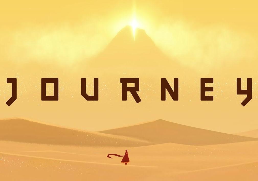 Journey, el exitoso juego de PS3, llega a PC y tiene fecha en Steam para dentro de poco