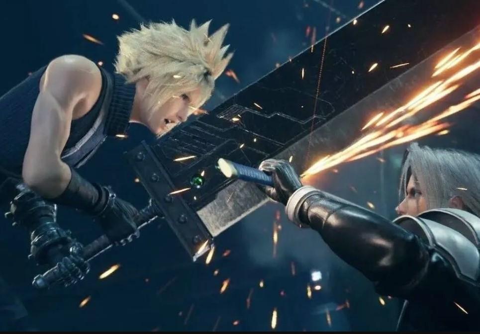 Novedades de la semana: Cloud vuelve a desenfundar su espada gigante en la esperada remake de Final Fantasy VII