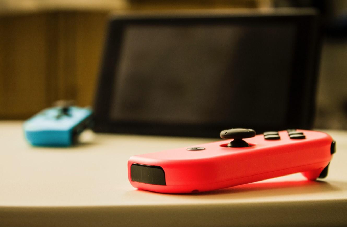 Nintendo prepara un nuevo modelo de Switch, más grande y con resolución 4K