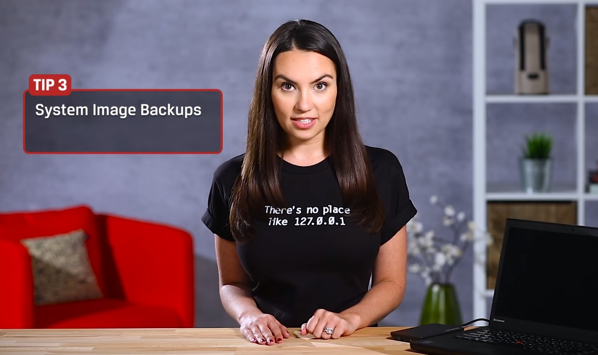 Backup: ahora que hay tiempo es un buen momento para ordenar tus archivos y recordar algunos tips
