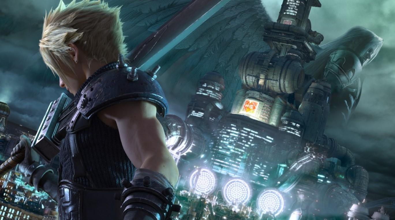 Final Fantasy VII Remake desembarcó en la PlayStation 4: qué novedades trae la renovación del clásico