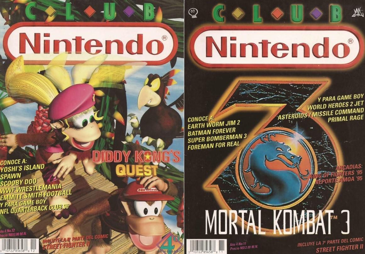 Murió Gus Rodríguez, creador de la mítica revista Club Nintendo: un duro golpe para el gaming latinoamericano