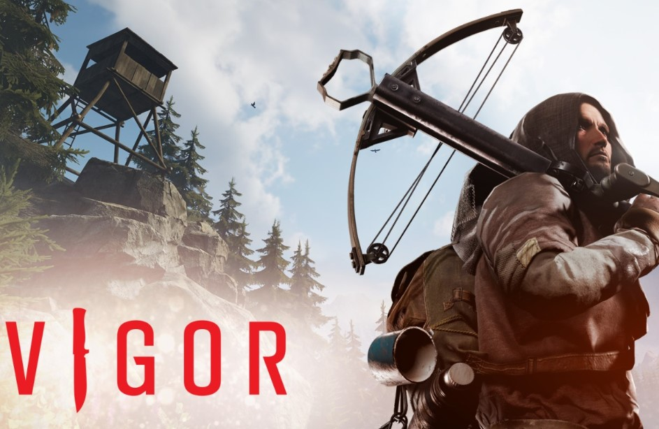 Vigor anuncia que ahora tendrá juego cruzado entre Xbox One y Switch