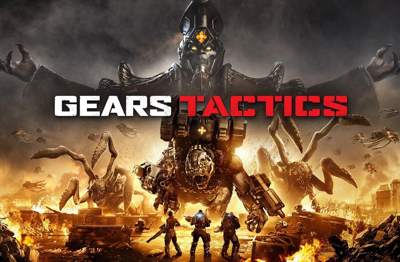Novedades de la semana: Gears of War se transforma en un juego de estrategia