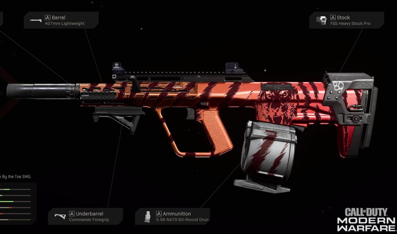 La actualización de Call of Duty: Modern Warfare permite hacer súper armas