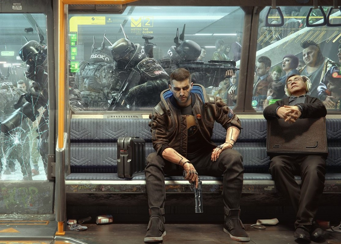 CD Projekt asegura que Cyberpunk 2077 no será retirado del Store de Xbox