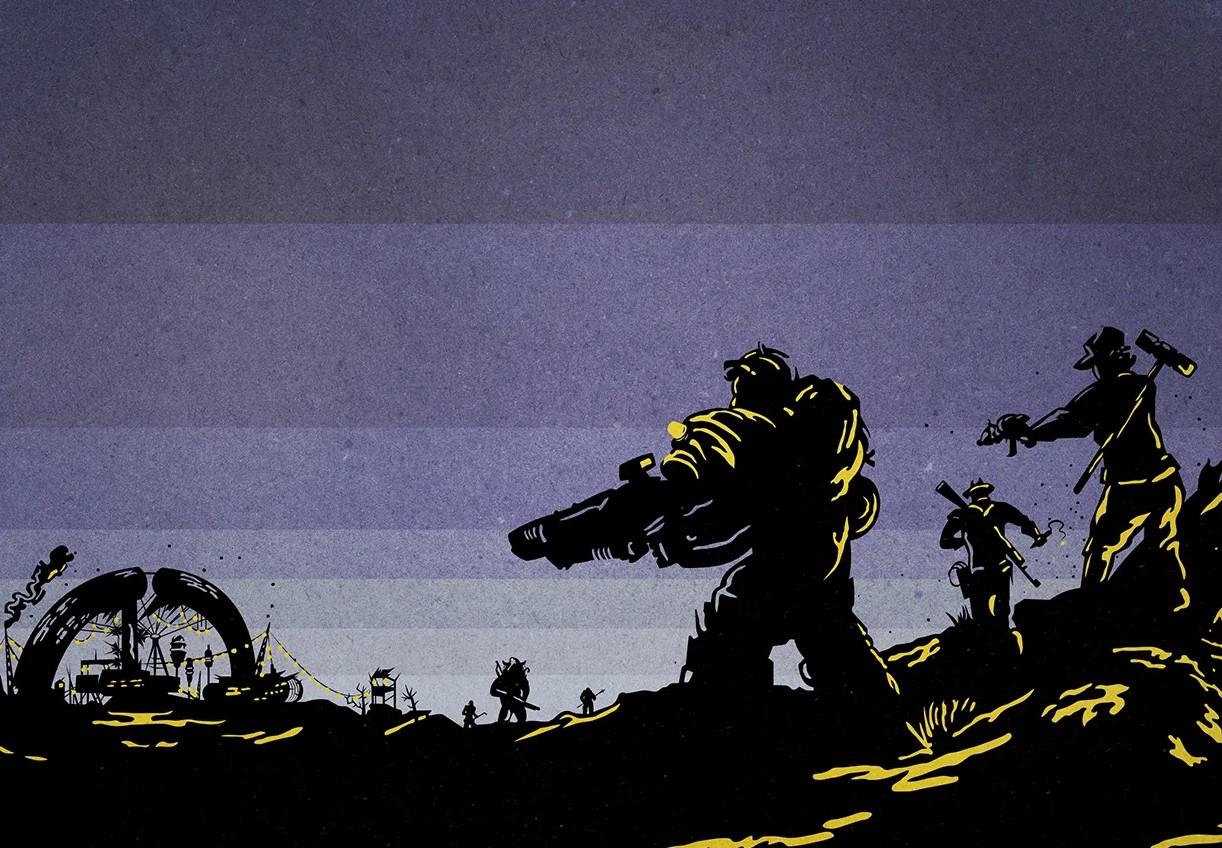 Novedades de la semana: Fallout 76 llega a Steam para expandir su base de usuarios y nos trae la expansión Wastelanders