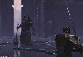 Mortal Shell, un soulslike que saldrá este año en PS4, Xbox One y PC: el tráiler