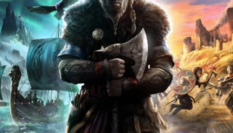 ¿En la piel de Ragnar?
