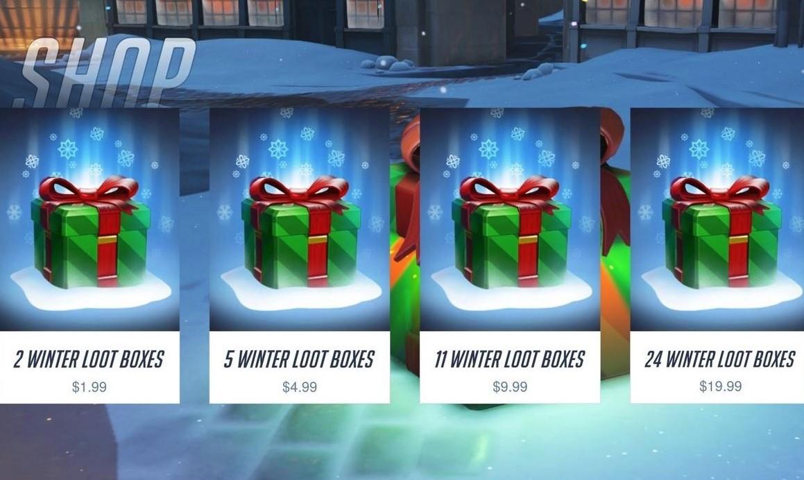 """Contra las """"loot box"""" pagas: los juegos que tengan microtransacciones deberán incluir una advertencia en su caja o portada digital"""
