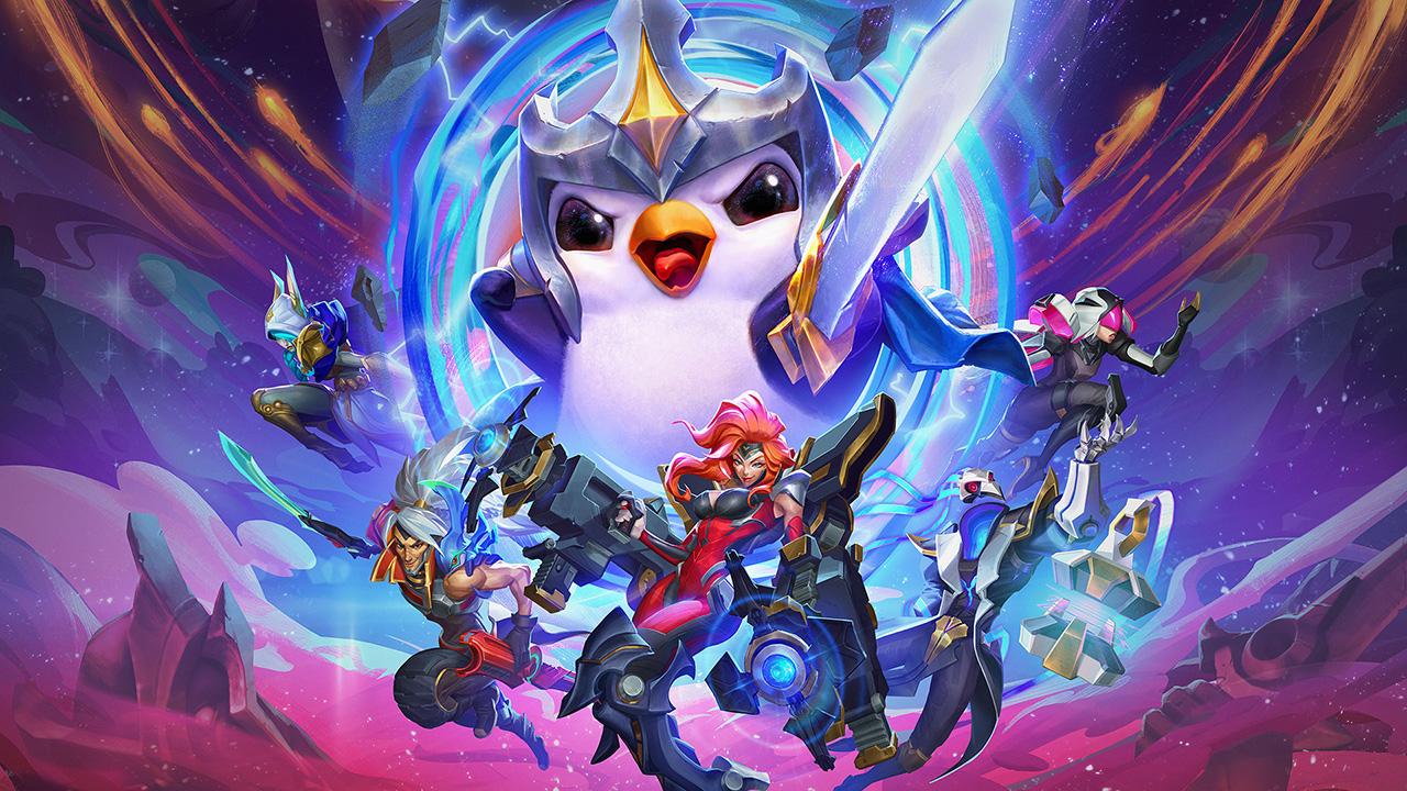 Riot Games contó todos los detalles de Teamfight Tactics: Galaxias, su primer campeonato de esports en smartphones